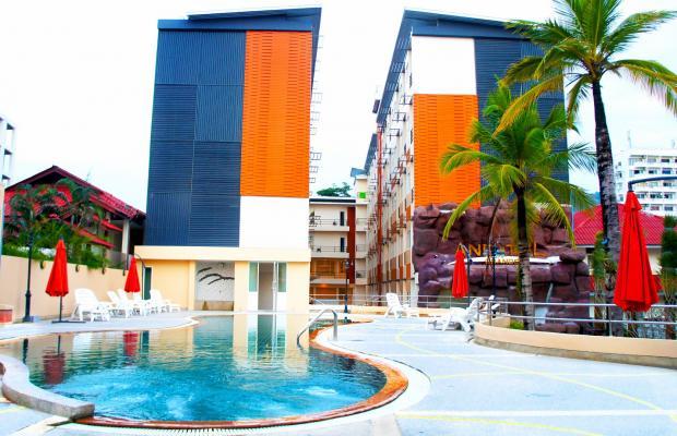 фото отеля Andatel Grande Patong изображение №1