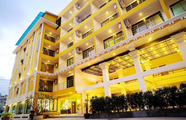 фото отеля Ansino Bukit (ex. Bhu Laytong) изображение №1