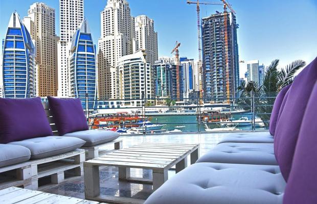 фото отеля Marina Bay Suites by Jannah изображение №17