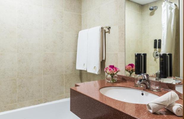 фотографии отеля Marina Bay Suites by Jannah изображение №7