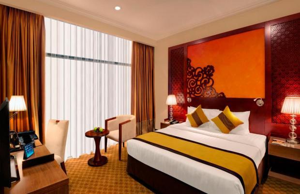 фотографии отеля Suba изображение №11