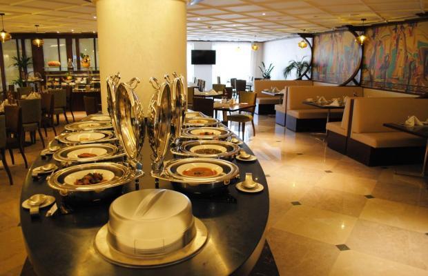 фото отеля Raviz Center Point Hotel изображение №25