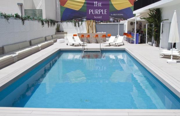 фотографии отеля The Purple by Ibiza Feeling изображение №35