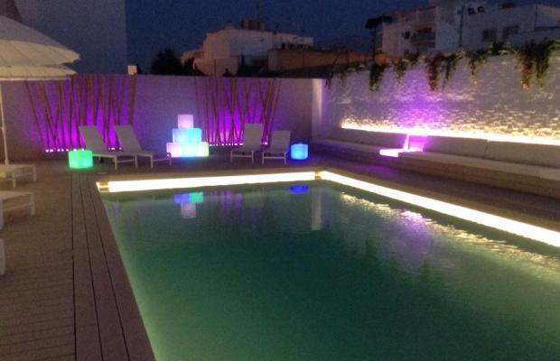 фото отеля The Purple by Ibiza Feeling изображение №17