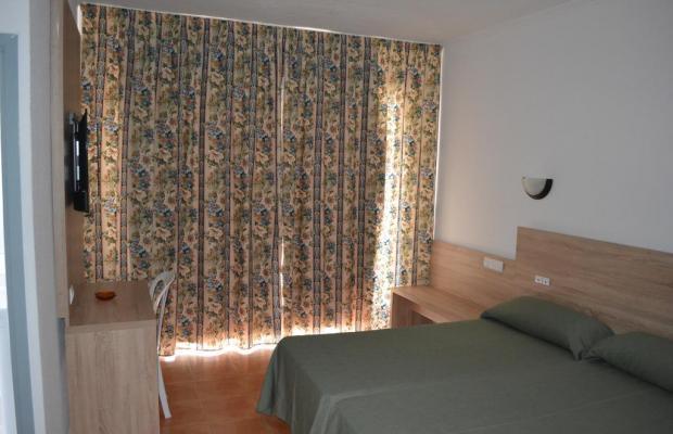 фото отеля Anibal Hostal изображение №17