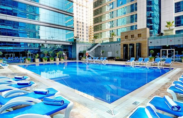 фото отеля Ghaya Grand Hotel изображение №1