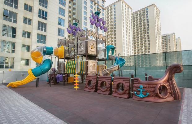 фото отеля Ghaya Grand Hotel изображение №29