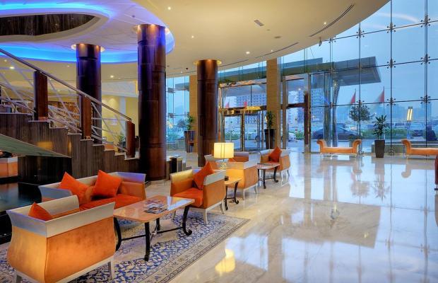 фотографии отеля Ghaya Grand Hotel изображение №27