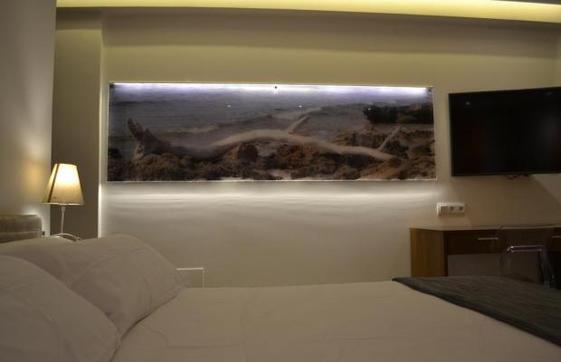 фотографии Hotel Marfil изображение №4
