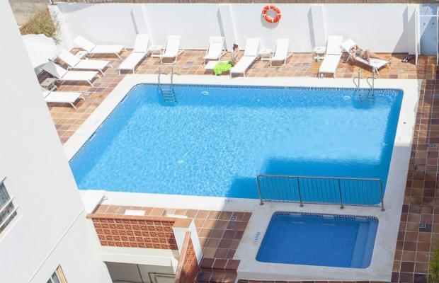фото отеля Hostal Torres изображение №13