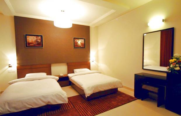 фото Dunes Hotel Apartments Oud Metha изображение №38