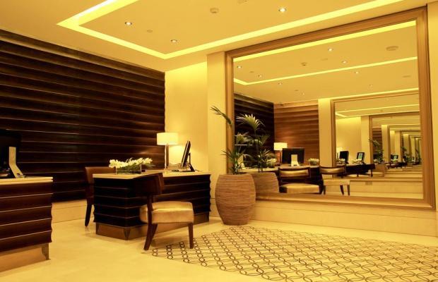 фотографии отеля Eastern Mangroves Suites by Jannah изображение №15