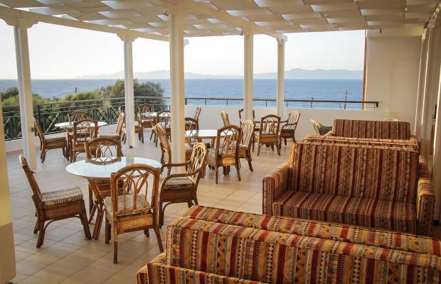 фото отеля Dodeca Sea Resort (ex. Forum Beach) изображение №5