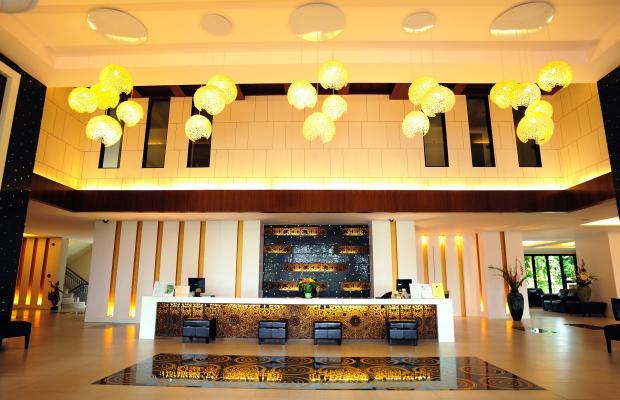 фото White Peach Hotel изображение №14