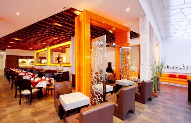 фото отеля White Peach Hotel изображение №13
