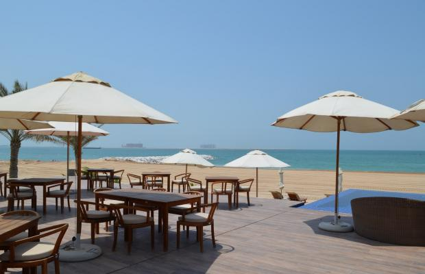 фотографии отеля The Ritz-Carlton, Ras Al Khaimah, Al Hamra Beach (ex. Banyan Tree Ras Al Khaimah Beach) изображение №27