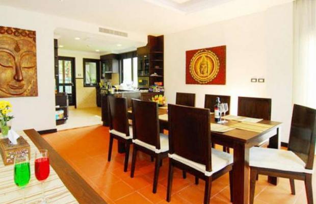 фотографии отеля Maan Tawan Orchid (Villa BT-314) изображение №11