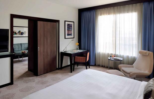 фотографии отеля  AVANI Deira Dubai (ex. Movenpick Deira) изображение №31