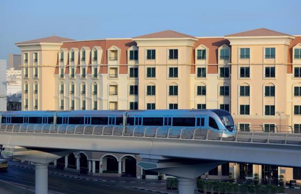 фото  AVANI Deira Dubai (ex. Movenpick Deira) изображение №6