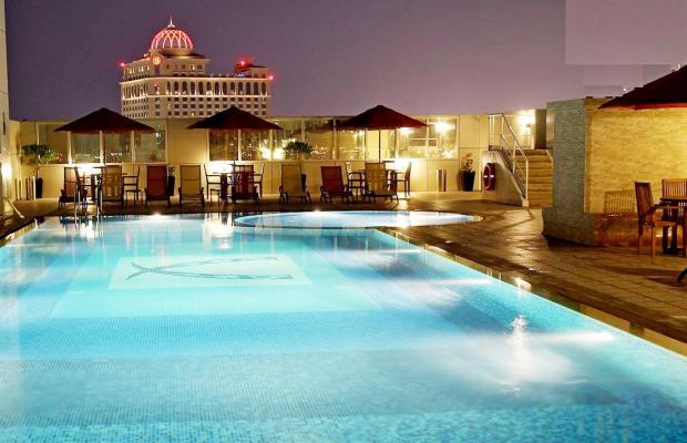 фото отеля Ivory Grand Hotel Apartments изображение №1