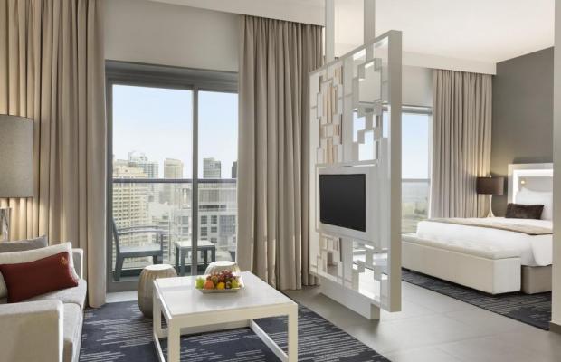 фото Wyndham Dubai Marina изображение №18