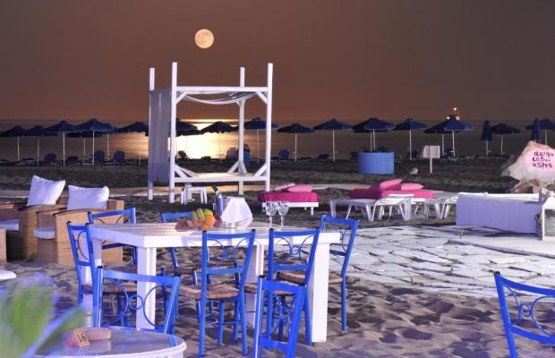 фотографии отеля Beach Break (ex. Gregory Peck Apartments & Studios) изображение №19