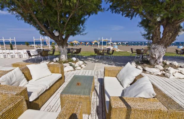 фотографии отеля Beach Break (ex. Gregory Peck Apartments & Studios) изображение №7