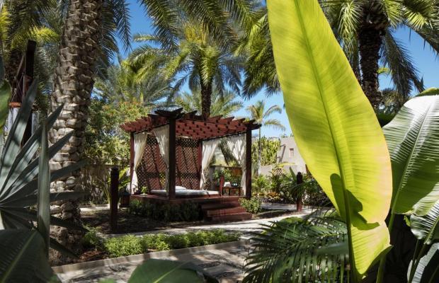фотографии отеля Madinat Jumeirah Al Naseem изображение №31