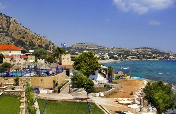 фото отеля Ilyssion Beach Resort изображение №17