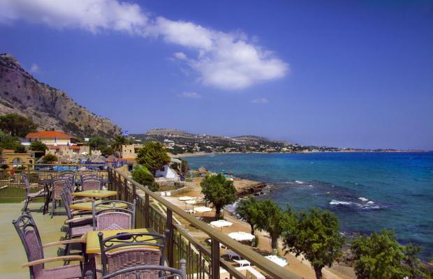 фото Ilyssion Beach Resort изображение №14
