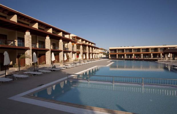 фотографии отеля Island Blue Hotel изображение №11