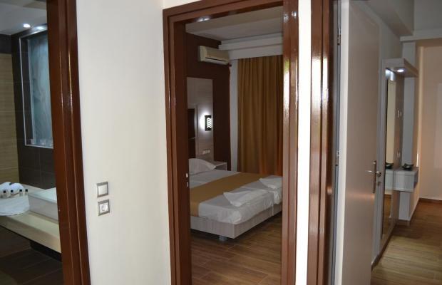 фото Karavos Apartments изображение №42