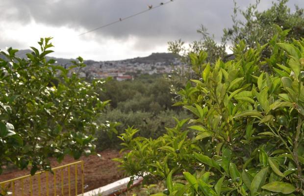 фото Karavos Apartments изображение №38