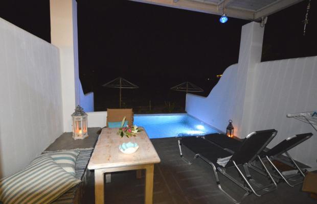 фотографии Kathara Bay Apartments изображение №40