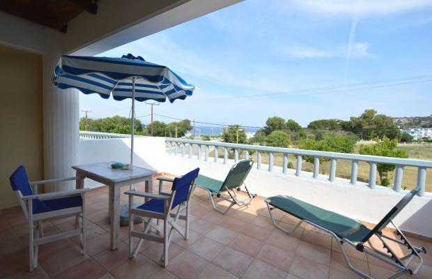 фотографии отеля Kathara Bay Apartments изображение №23
