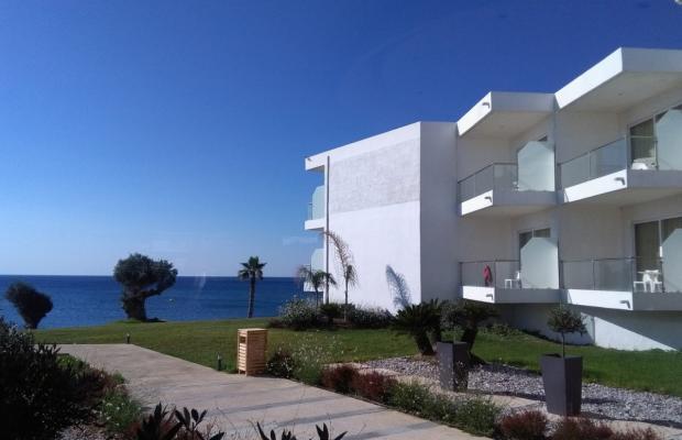 фотографии отеля Kolymbia Beach изображение №7