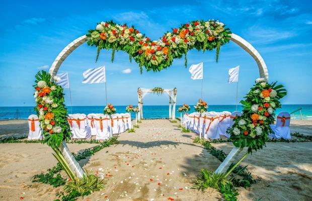 фото отеля New Star Beach Resort изображение №13