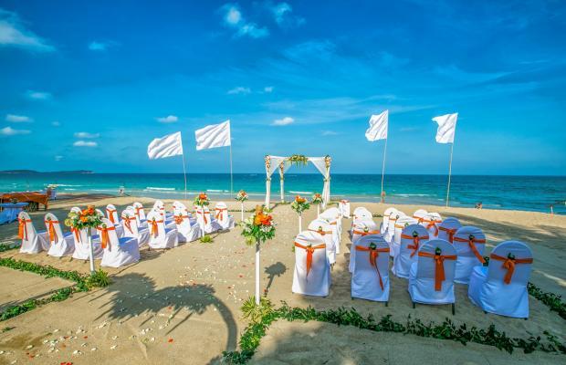 фотографии отеля New Star Beach Resort изображение №11