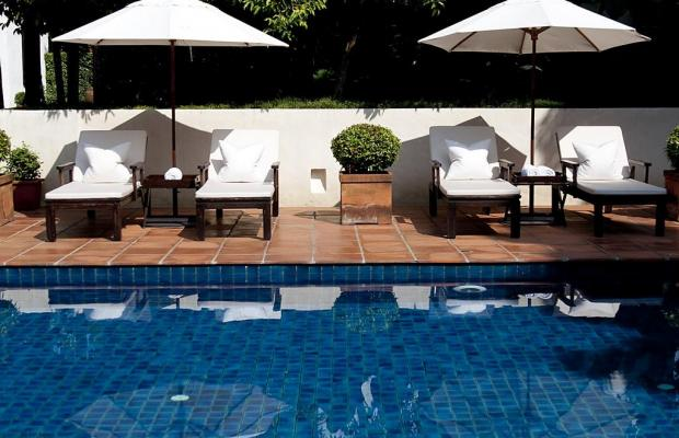 фотографии отеля Rachamankha Chiang Mai изображение №3