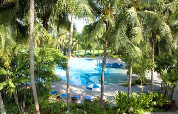 фото отеля Lake View Resort and Golf Club изображение №1