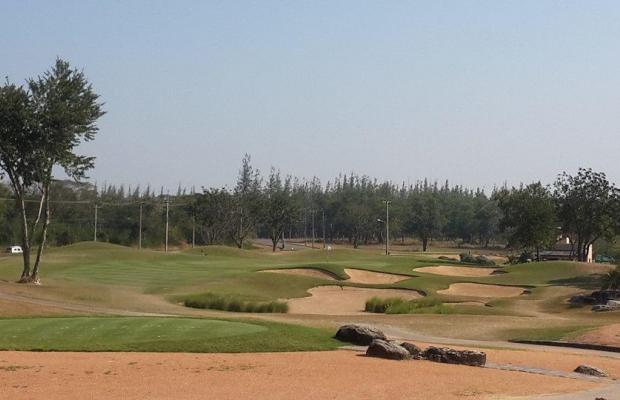 фото Lake View Resort and Golf Club изображение №2