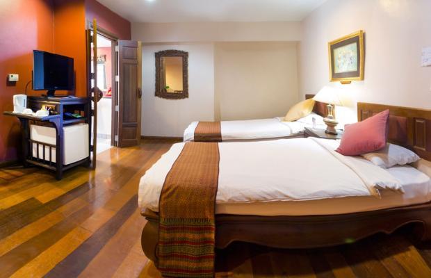 фотографии отеля Siam Heritage Boutique изображение №27
