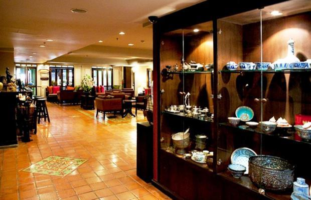 фото Siam Heritage Boutique изображение №6