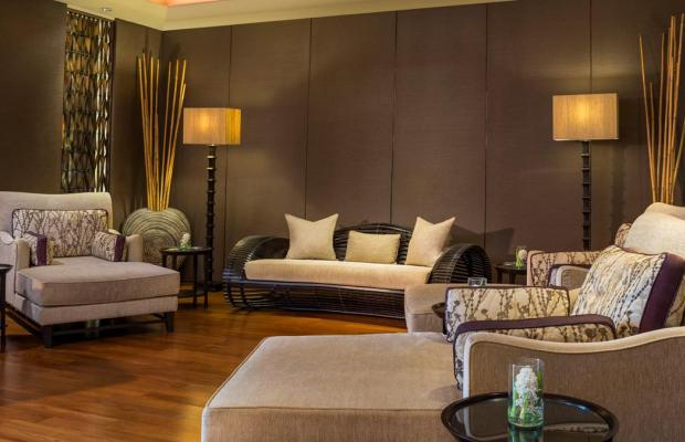 фото отеля Siam Kempinski изображение №5