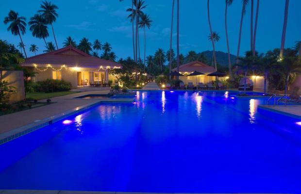 фотографии отеля The Siam Residence изображение №23