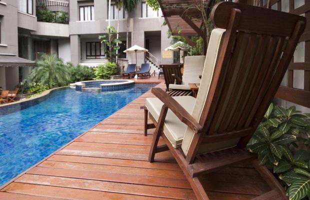 фото отеля Silom Serene изображение №41