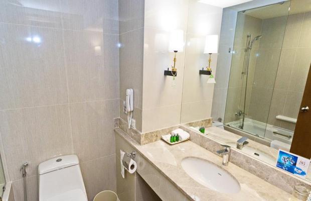 фото отеля Silom Serene изображение №13