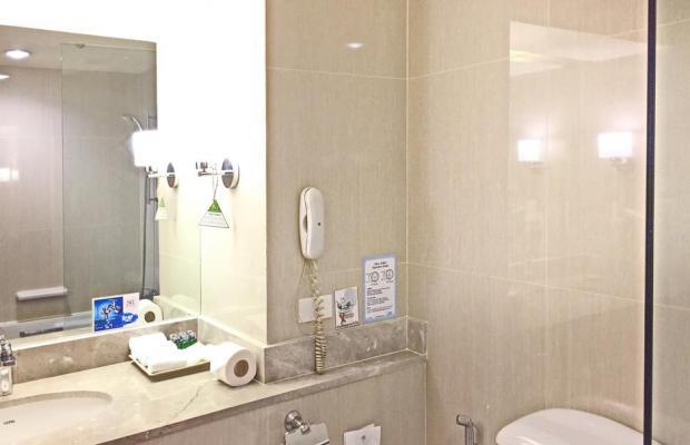 фотографии отеля Silom Serene изображение №3