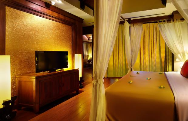 фото отеля Nora Beach Resort & Spa изображение №29