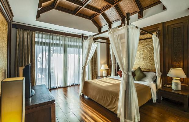 фото Nora Beach Resort & Spa изображение №22